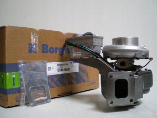 Turbosprężarka borgwarner claas 178737 | 478737