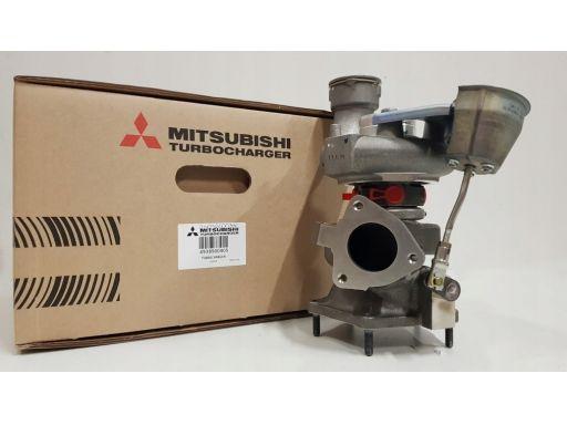 Turbosprężarka porsche 49389-0|0412 | 4938900|400
