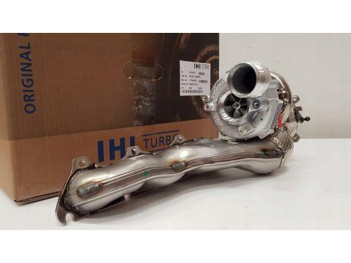 Turbosprężarka ihi audi 9va20 | 079145703b