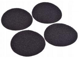 Stopery rzepy mocowania dywaników gumowych bmw 4x