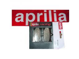 Aprilia af1 rs 125 89 | 05 klocki hamulcowe racing