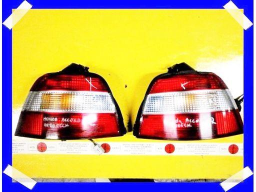 Honda accord usa kombi aerodeck lampa tył 1995 98