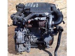 Silnik 1,6 hdi 9h02 berlingo xsara 307 308 c4 part