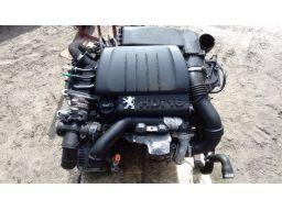 Silnik 1,6 9h02 9hx c4 berlingo 407 308 | 307 volvo