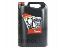 Olej silnikowy 15w40 10l dpf l-saps, api cj-4/sm z