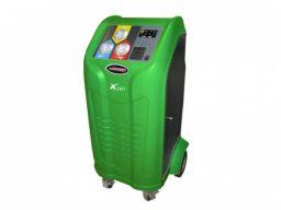 Stacja klimatyzacji automat viaken x540 z drukarką