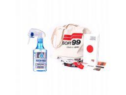 Soft99 wash mist apc interior cleaner do wnętrz
