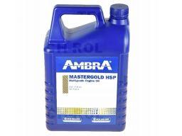 Olej silnikowy ambra mastergold hsp 15w40 5l nh-33