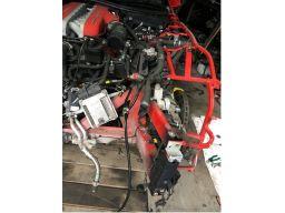 Ferrari ff f12 6.3 v12 4x4 zawieszenie lewe przód