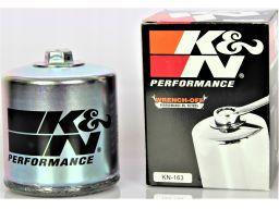 Filtr oleju k&n - 163 kn-163