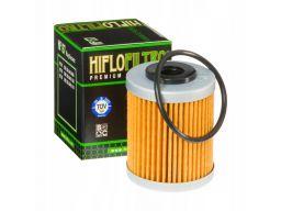 Filtr oleju hf157 betamotor ktm polaris