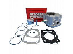 Cylinder tłok 63 atv quad bashan 200 lc power forc