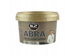 K2 abra mocna pasta do mycia brudnych rąk 500ml