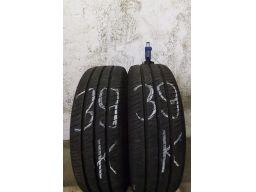 -215/65/16c continental vanco eco lato 2x8 2014r