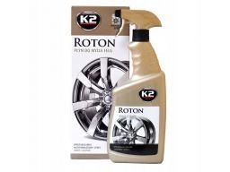 K2 roton płyn do mycia felg kołpaków 700ml