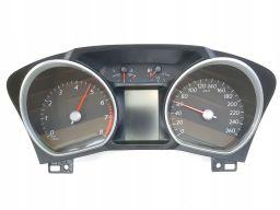 Cs7t-10849-ec licznik ford mondeo mk4 benzyna