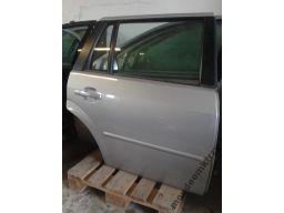 7 2 srebrne drzwi prawy tył ford mondeo mk3 kombi