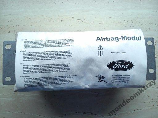 Poduszka powietrzna air bag ford mondeo mk3
