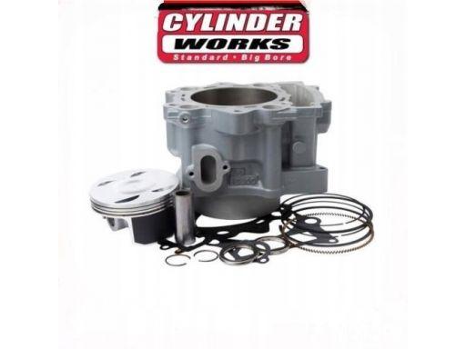 Cylinder works yamaha tłok grizzly 700   2014 d102hc