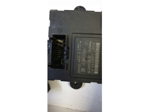 9g9t 14b5334 ac moduł drzwi ford mondeo mk4