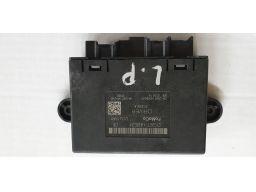 Dg9t 14b531 cf moduł drzwi l przód ford mondeo mk5