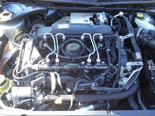 Turbosprężarka ford mondeo mk4 2.2tdci 175km