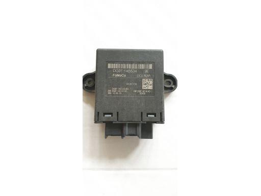 Dg9t 14b534 be moduł drzwi ford mondeo mk5
