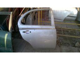 Nissan micra k12 2003 | 2004 05 | 2006 drzwi prawe tył