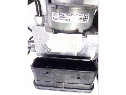 Eg9c-2c405-ec pompa abs acc ford mondeo mk5