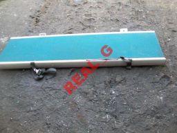 Górne łóżko leżanka daf xf95 xf 95