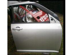 Suzuki swift 2003 | 2005 | 2008 drzwi przód prawe kpl