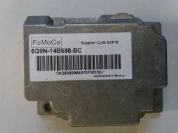 Moduł radaru aktywny tempomat ford mondeo mk4