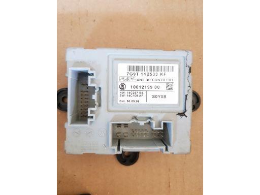 7g9t 14b533 kf moduł drzwi ford mondeo mk4