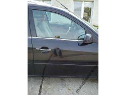 G 0 czarne drzwi prawy przód ford mondeo mk3 2006r