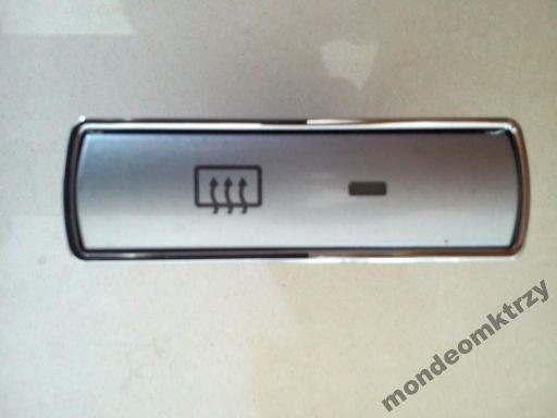Włącznik grzania szyby tylnej ford mondeo mk3 lift
