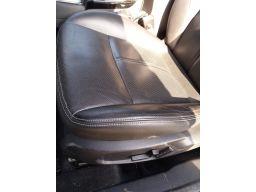 Fotele skóra grzane ford mondeo mk4 titanium s