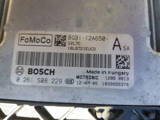 Sterownik silnika ford mondeo mk4 1.6 ecoboost