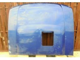 Nissan patrol gr 1998 | 2005 maska klapa pokrywa