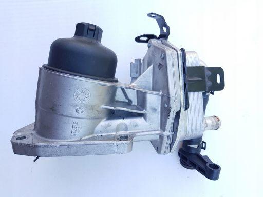 Podstawa filtra oleju ford mondeo mk4 2.2tdci