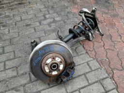 Audi a4 b8 zwrotnica lewa prawa przód zawieszenie