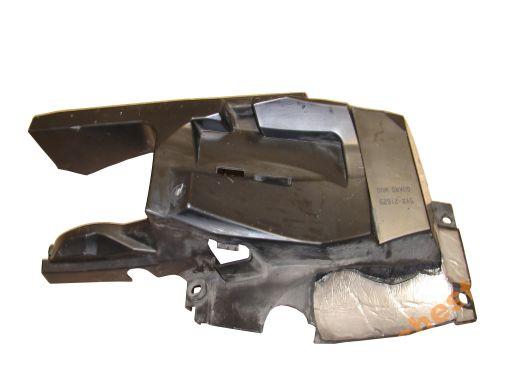 Yamaha fz6s2 600 fazer abs - nadkole