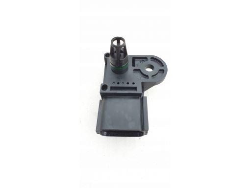 Czujnik ciśnienia w kolektorze ford mondeo mk4 2.3