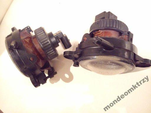 Oryginalny halogen lewy ford mondeo mk3 st220