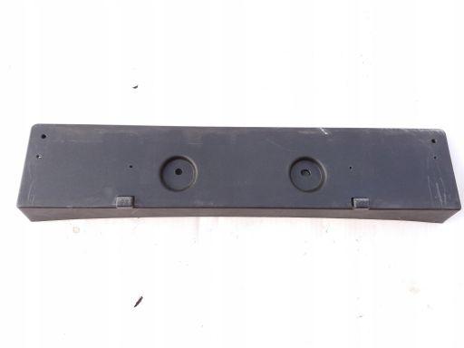 Ramka tablicy rejestracyjnej ford mondeo mk5