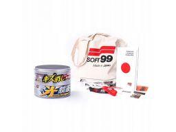 Soft99 new scratch wosk do zarysowań jasny