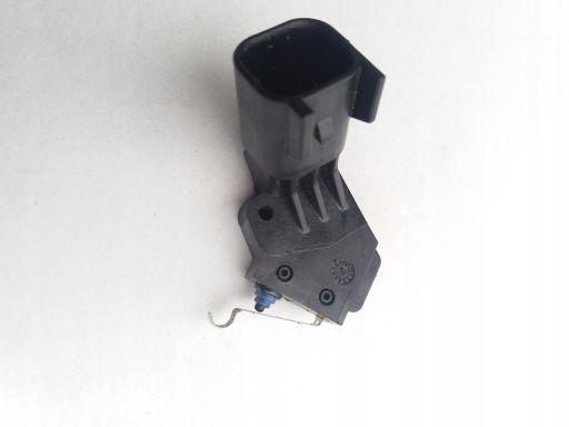 Czujnik zamka maski ford mondeo mk5 titanium