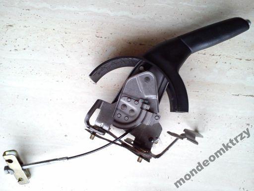 Dźwignia hamulca ręcznego ford mondeo mk3 lift