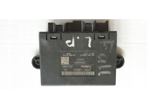 Dg9t 14b531 cg moduł drzwi ford mondeo mk5