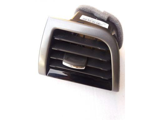 Kratka nawiewu karbon ford mondeo mk5 titanium