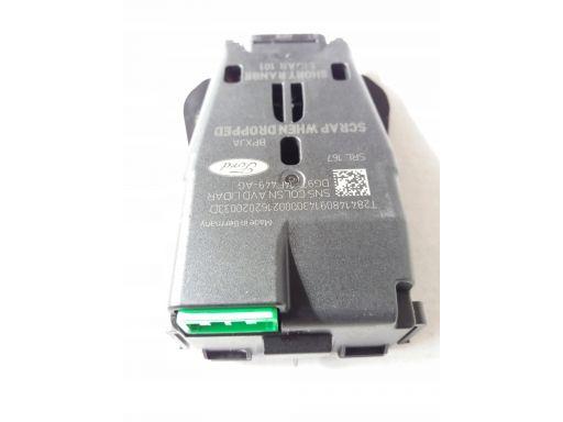 Dg9t14f449-ag moduł kolizji kamera ford mondeo mk5
